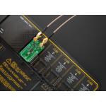Exemple d'utilisation du générateur de signaux Waveform 2 Click MIKROE-4346