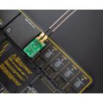 Exemple  d'utilisation du module CLOCK GEN 4 click MIKROE-4300