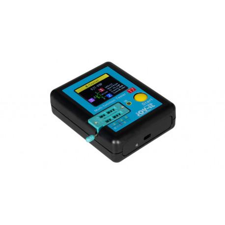 Analyseur automatique de composants JT-LCR-T7