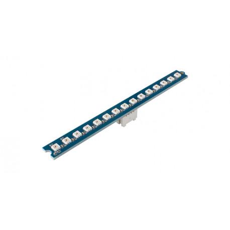 Module Grove stick à 15 Leds RGB (WS2813) 104020172
