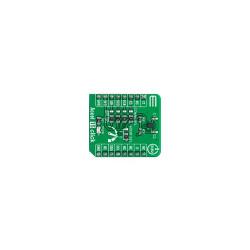 Accéléromètre 3 axes Accel 15 Click MIKROE-4501