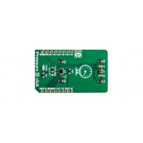 Capteur de pression Pressure 6 Click MIKROE-3216