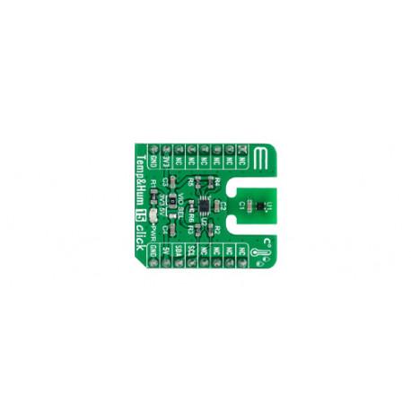 Capteur température humidité Temp-Hum 15 click