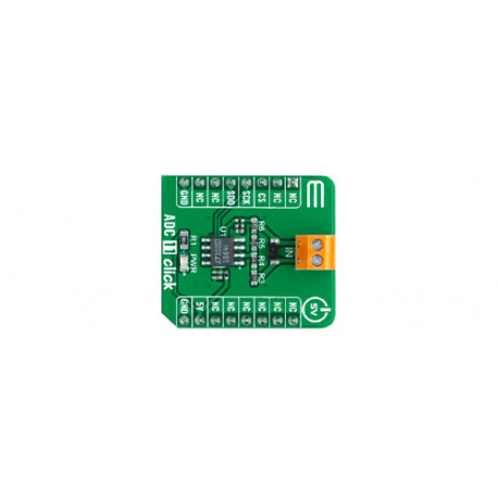 Convertisseur ADC 11 click MIKROE-4593