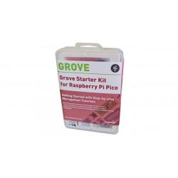 Starter-kit Grove pour Raspberry Pi Pico 110061283