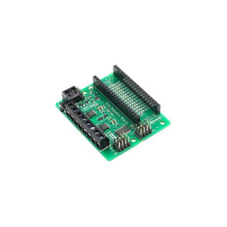 Platine robotique KITRONIK 5329 pour Raspberry Pi Pico