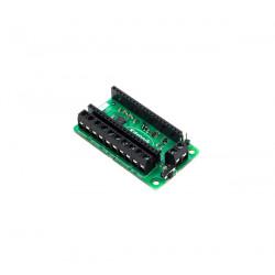 Platine driver moteur Kitronik 5331 pour Raspberry Pi Pico