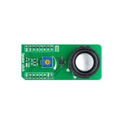 Module Speaker click MIKROE-4662
