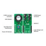 Vue détaillée du module Speaker click MIKROE-4662