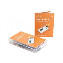 kit découverte pour Raspberry Pi Pico