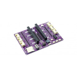 Platine KITRONIK 46172 Maker Pi Pico Base pour Raspberry Pi Pico