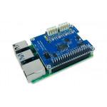 Exemple d'utilisation de platine DIgilent® mesure de thermocouple DAQ HAT MCC134 avec une Raspberry PI