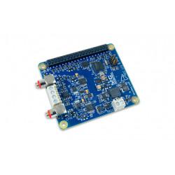 Platine Digilent® DAQ HAT MCC172 mesure de sons et vibration pour Raspberry PI