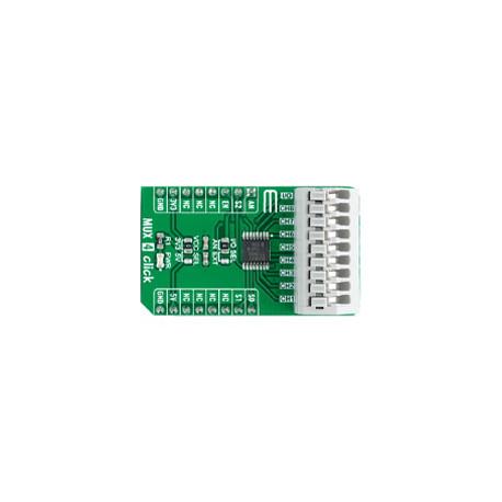 Commutateur MUX 4 click MICRO-4754