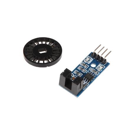 Module capteur à fourche optique SEN-SPEED