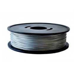 PLA 1,75 mm aluminium métallisé (1Kg)