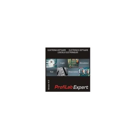 Logiciel Abacom de génération d'applications ProfiLab-Expert 4.0
