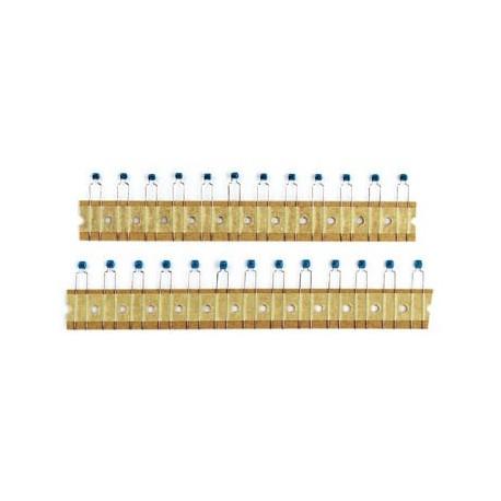 Condensateur céramique multicouche 100nF