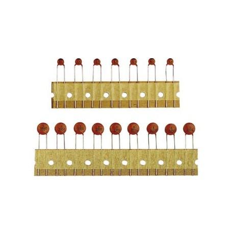 Condensateur céramique 68pF