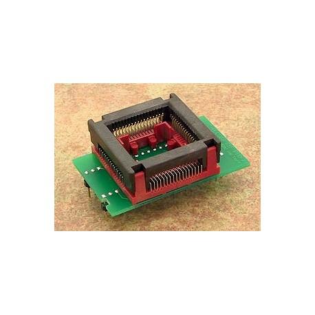 Adaptateur DIL40/PLCC68 ZIF PIC-2
