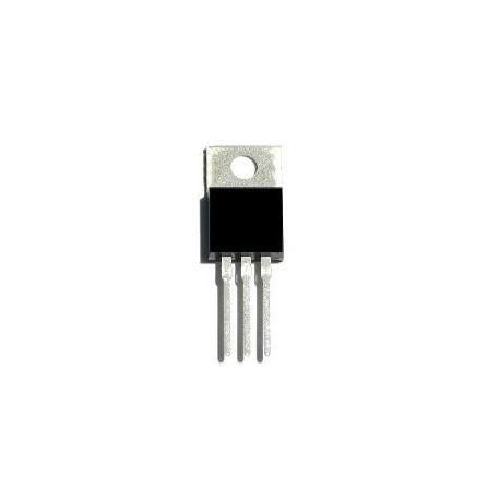Transistor de puissance IRF630