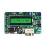 Interfaces microcontrôleurs
