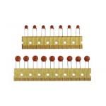 Condensateurs céramique