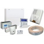 Systèmes d'alarmes, vidéosurveillance et contrôle d'accès