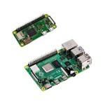 Raspberry - Microbit