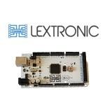 Cartes Lextronic