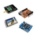 Shields pour Arduino®