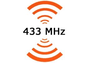 """Résultat de recherche d'images pour """"433 Mhz"""""""