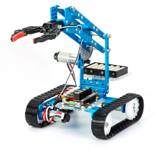Robot Ultimate 2.0 - GRIP