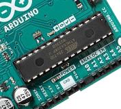 Gamme Arduino® Officiel
