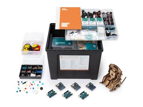 Détail du starter kit CTC 101 Program - Full AKX00002