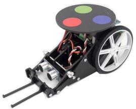 Starter-Kit Arduino Engineering Kit