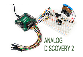 Analog Discovery2