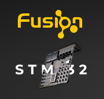 Fusion for STM32