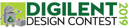 Concours Digilent 2019
