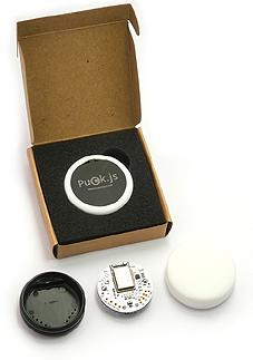 Le module Puck.Js