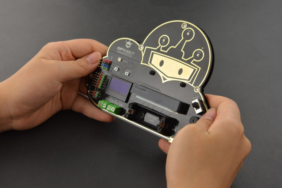 Platine DFRobot MBT0012 micro:IoT