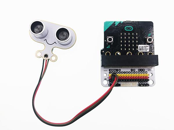 Module télémètre ultrason ELECFREAKS EF04089