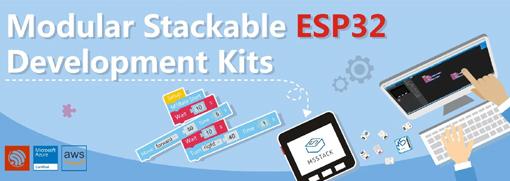 Présentation modules ESP32 Core