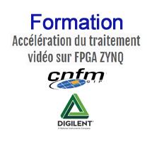 Formation CNFM