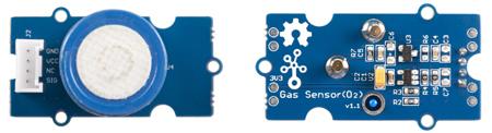 Module Grove capteur de gaz O2