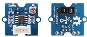 Module Grove détecteur de distance IR 101020175
