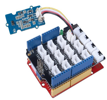Module Capteur 4-en-1 Grove 101020580