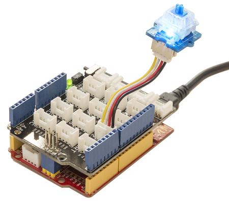 Exemple d'utilisation du module