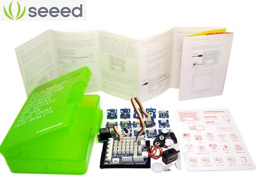 Starter-kit Seed Studio
