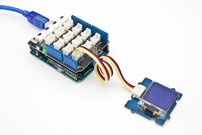"""Exemple d'utilisation du module OMED 1.12"""" V2"""